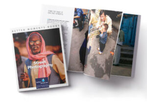 Street Photography Guide - by Christian Nørgaard, Better Moments founder