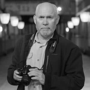 Better Moments Expert and award-winning photojournalist SteveMcCurry