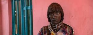 EYHIOPIA WORKSHOP ETHIOPIA OMO VALLEY TRIBES CHRISTIAN NOERGAARD CHRISTIAN NØRGAARD