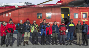 Better Moments Greenland photographers workshop with Hans Strand