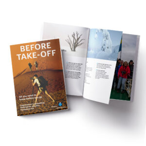 Cover of Better Moments' Photography Workshop FAQ brochure