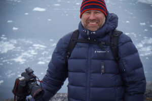 Better Moments Founder and CEO Christian Nørgaard Greenland