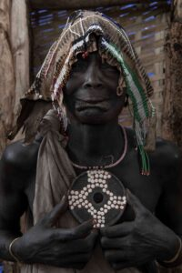Ethiopian Omo Valley with Christian Nørgaard and Christian Noergaard Better Moments Workshop