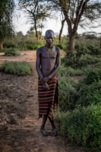 ETHIOPIA OMO VALLEY TRIBES CHRISTIAN NOERGAARD CHRISTIAN NØRGAARD
