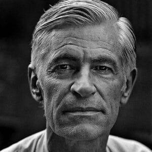 Better Moments Expert and award-winning war photographer James Nachtwey