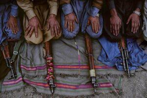 Hands of Kunar Valley