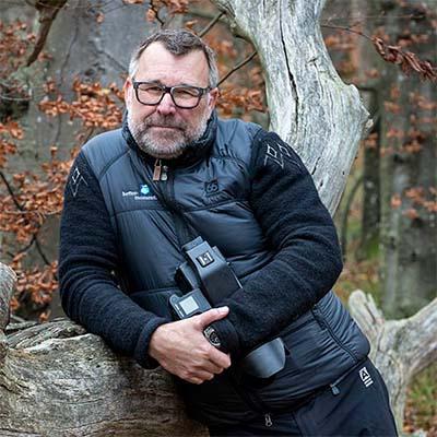 Better Moments founder Christian Nørgaard