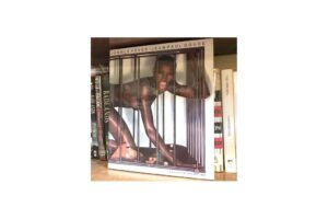 Cover Jungle Fever by Jean-Paul Goude