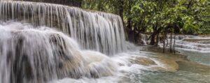 Photo by Christian Nørgaard Luang Prabang Kuang Si Waterfalls